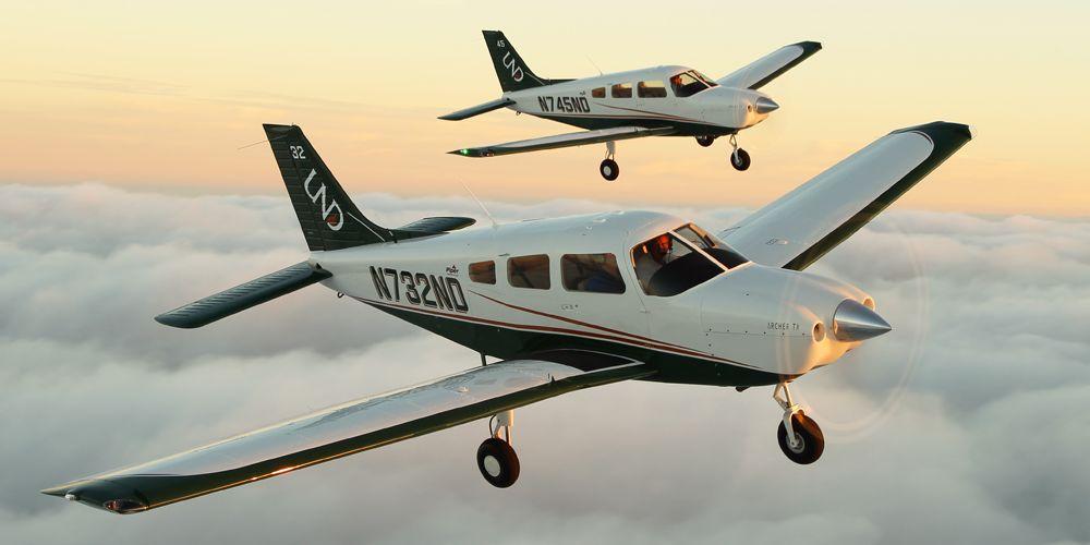 派珀初教机ARCHER PA-28全球销售达到空前水平!机位紧张,欲购从速!